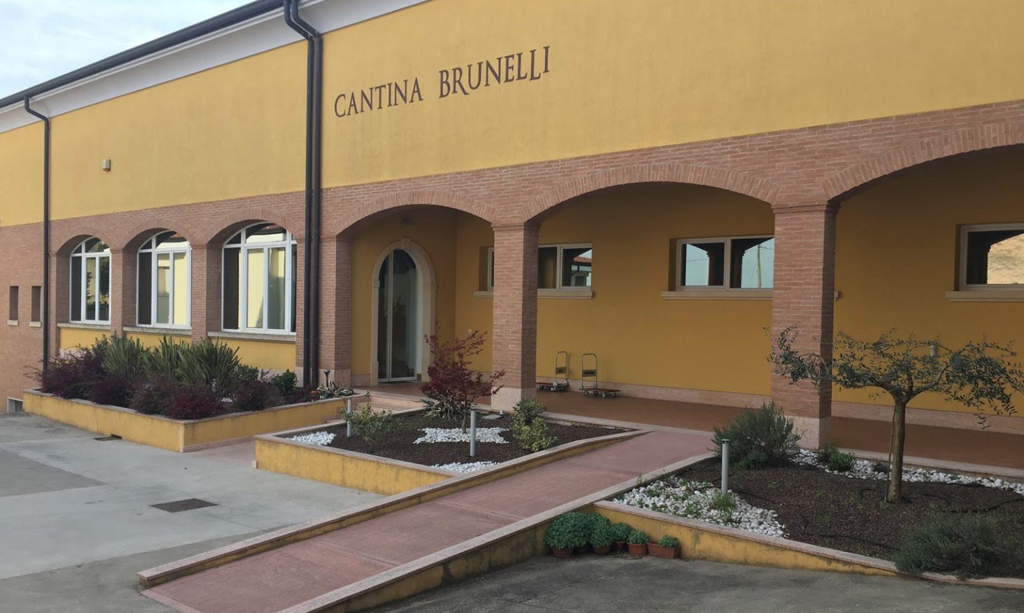 Brunelli Wines